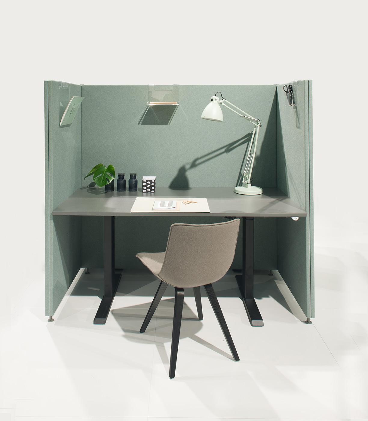 abstracta soneo sk rmv gg f r kontor strategisk akustik. Black Bedroom Furniture Sets. Home Design Ideas